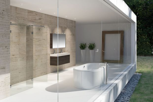 Jak nadać naszej łazience charakter salonu kąpielowego? Przeczytajcie kilka sprawdzonych sposobów.