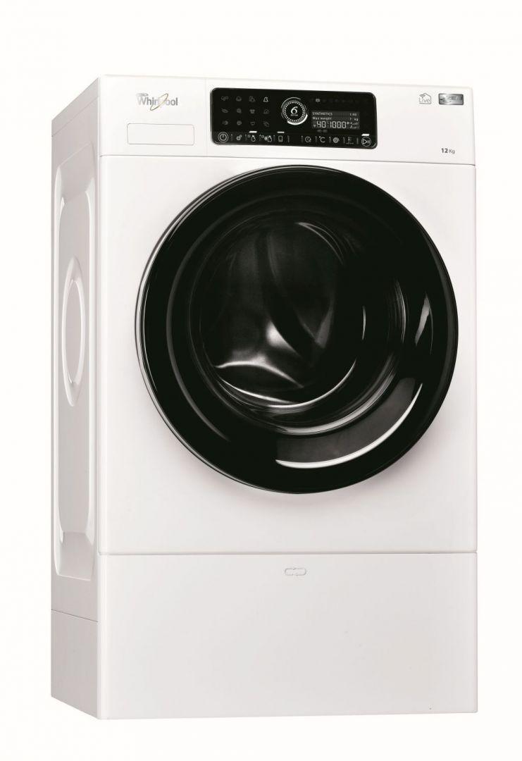 Pralka Whirlpool FSCR 12432. Cena: 3.999 zł