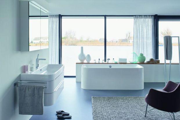 Urządzając łazienkę wybierajmy rozwiązania, które są zarówno komfortowe, jak i ekologiczne.