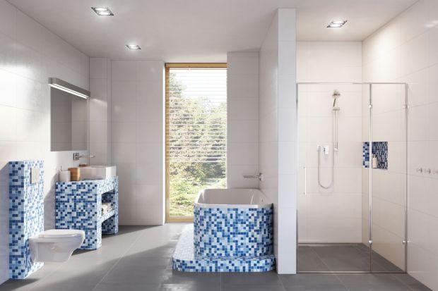 Budujesz lub remontujesz łazienkę? To musisz wiedzieć!