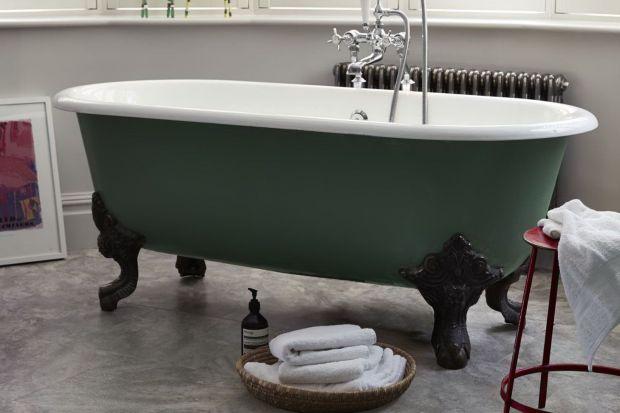 Czym wykończyć podłogę w łazience? Co powiecie na trwałe i ekologiczne panele winylowe?