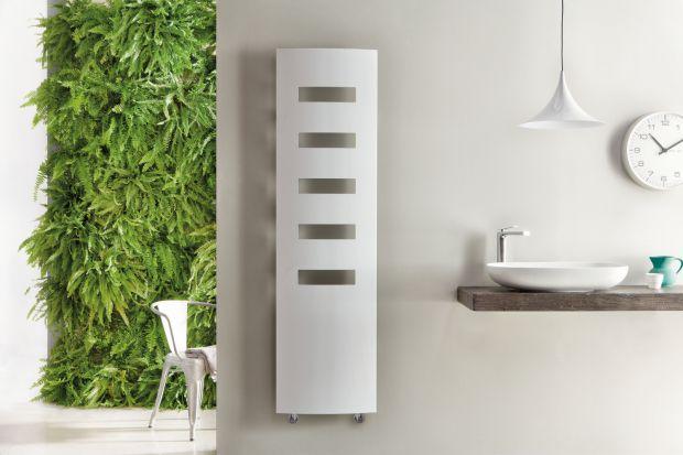 Grzejniki łazienkowe: 15 dekoracyjnych modeli