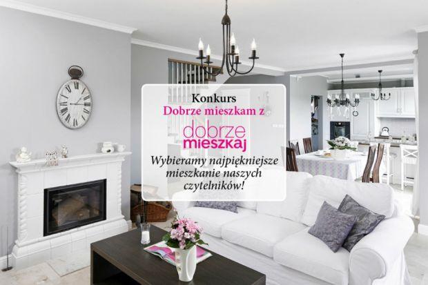 Zrób zdjęcia swojego mieszkania lub domu! Najładniejsze wnętrze nagrodzimy profesjonalną sesją zdjęciową i publikacją na łamach Dobrze Mieszkaj. Wyniki ogłosimy w trakcie 4 Design Days w Katowicach!
