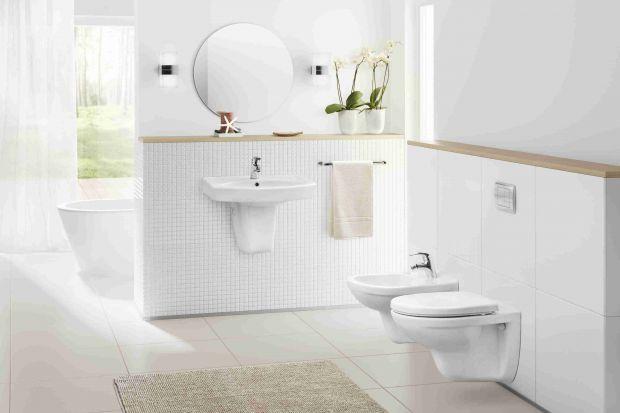 Higiena w łazience: wybierz odpowiednie wyposażenie