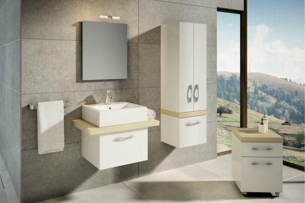Jak urządzić łazienkę, aby czuć się w niej wygodnie? Przeczytajcie nasze 5 kroków do komfortowej łazienki.