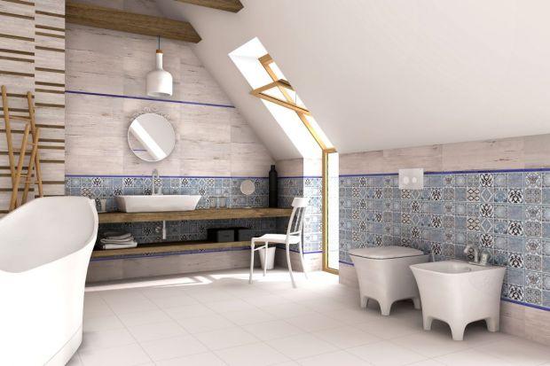 Wybór podłogi do różnych pomieszczeń domowych, to zazwyczaj kompromis między estetyką a praktycznością. Płytki ceramiczne dostępne w znanej sieci łączą urodę z funkcjonalnością.