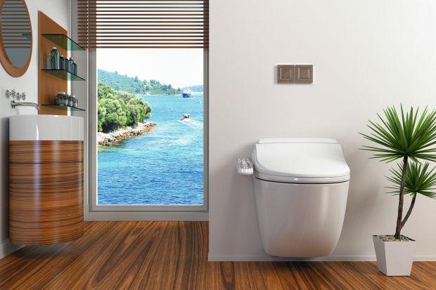 Od dawna popularne na świecie toalety myjące właśnie podbijają polski rynek, odsyłając do lamusa tradycyjne bidety. Prezentujemy przegląd dostępnych rozwiązań.