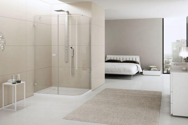 Domowe SPA to marzenie wielu z nas. Wyjątkowo przestronny pokój kąpielowy z dodatkami podkreślającymi wypoczynkowy charakter miejsca to najmodniejszy obecnie trend.