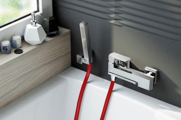 Energetyczne barwy coraz odważniej wkraczają do łazienkowej przestrzeni.W ten trend idealnie wpisują się nowości od polskiego producenta.