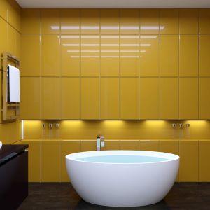 Dobrze wykonana hydroizolacja to gwarant bezpiecznej i estetycznej łazienki. Fot. Sopro