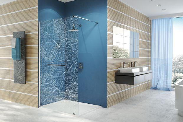 Coraz chętniej zamieniamy wannę na kabinę prysznicową. Zobaczcie 10 modeli z polskich sklepów.