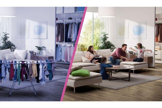 Rodzina, praca i realizacja pasji pochłaniają Cię bez reszty? Mniej znaczy lepiej, zwłaszcza jeśli chodzi o liczbę Twoich obowiązków. Przeczytaj jak oszczędzić czas na czynnościach związanych z praniem.