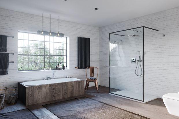Elegancka łazienka: nowa seria baterii łazienkowych