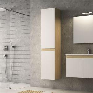 Meble łazienkowe z serii Ramos marki Aquaform. Fot. Aquaform