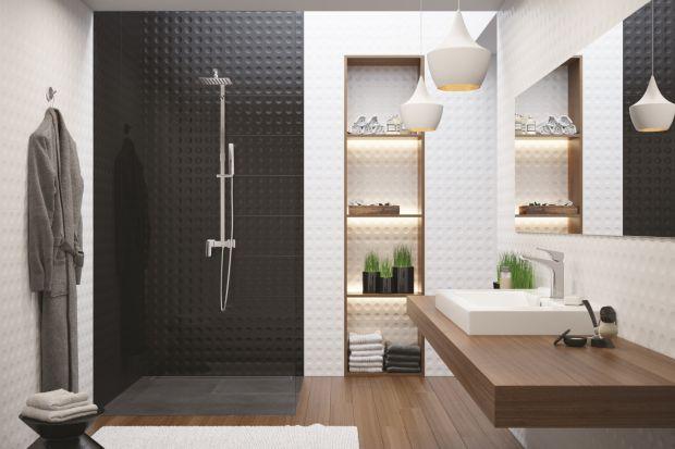 Funkcjonalna i modna strefa prysznica nie będzie kompletna bez dobrej armatury. Współczesne zestawy i panele prysznicowe oferują szereg udogodnień i interesujące wzornictwo.