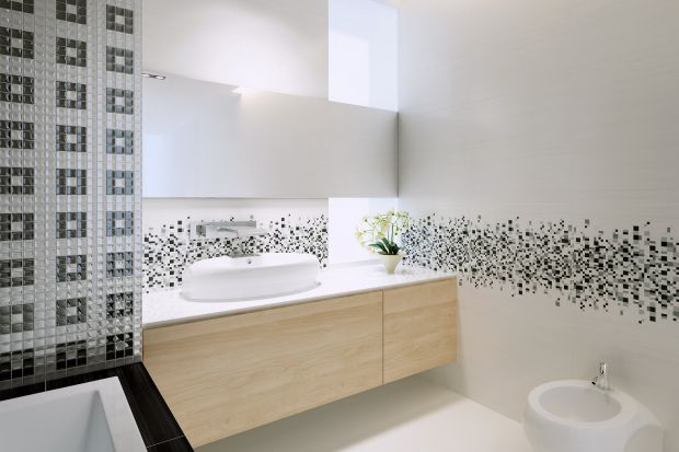 Delikatne wzory, ułożone na ścianach lub podłodze łazienki, nadadzą jej indywidualny charakter. Zobaczcie kolekcje płytek z różnymi motywami.