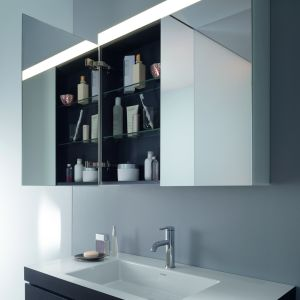 Kolekcja Light & Mirrors. Fot. Duravit