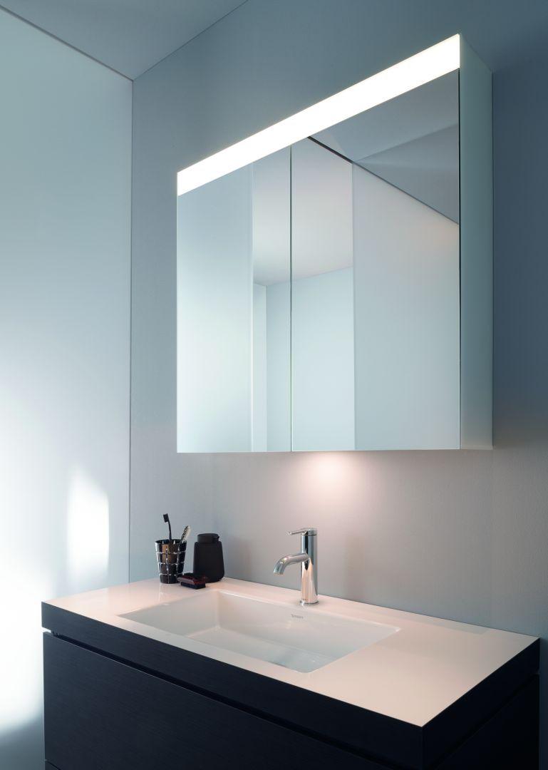 Kolekcja Light & Mirrors. Fot. Duravit