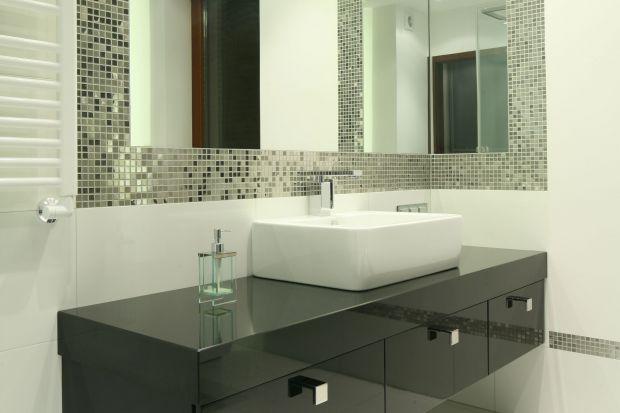 Mozaika to znany i popularny sposób na udekorowanie dużych i mniejszych powierzchni w łazience. Zobaczcie 7 polskich łazienek, w których została wykorzystana.