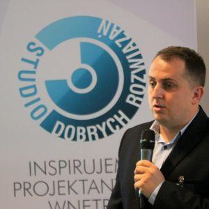 SDR Warszawa kwiecień 2017, Kamil Sykut, firma Ruke