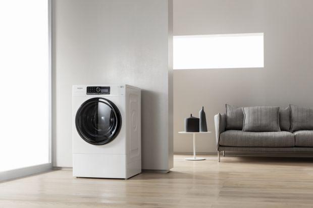 Jak dbać o pralkę, aby służyła nam długo? Radzimy
