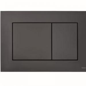 Przycisk spłukujący TECEnow; wymiary: 150x220 mm; cena netto (bez ramki dystansowej i montażowej): 206 zł