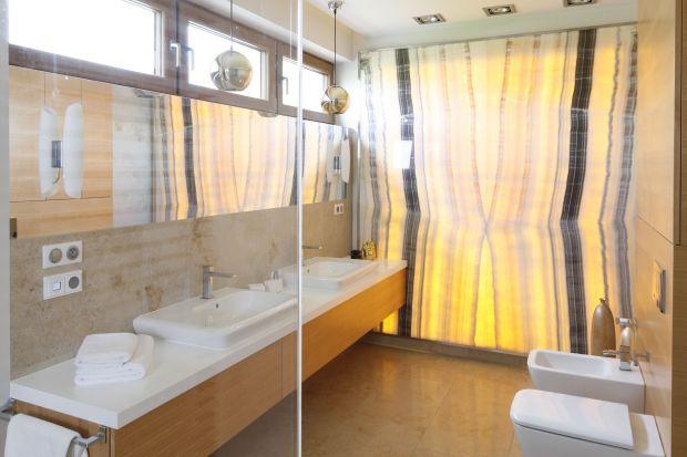3 pomysły na onyks w łazience