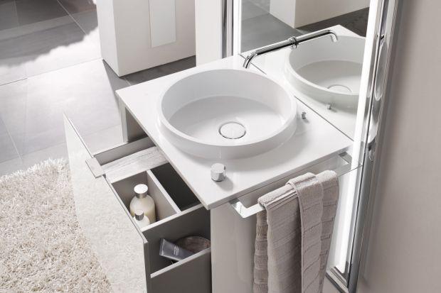 3 świetne, wielofunkcyjne rozwiązania do łazienki