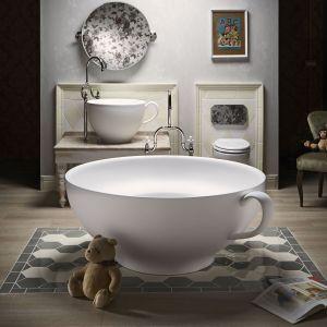 Stworzona przez luksusową markę Park Avenue kolekcja Junior przeznaczona dla najmłodszych użytkowników łazienek. Fot. Park Avenue