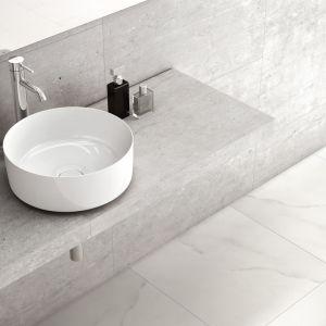 Umywalka z serii Inspira marki Roca. Fot. Roca
