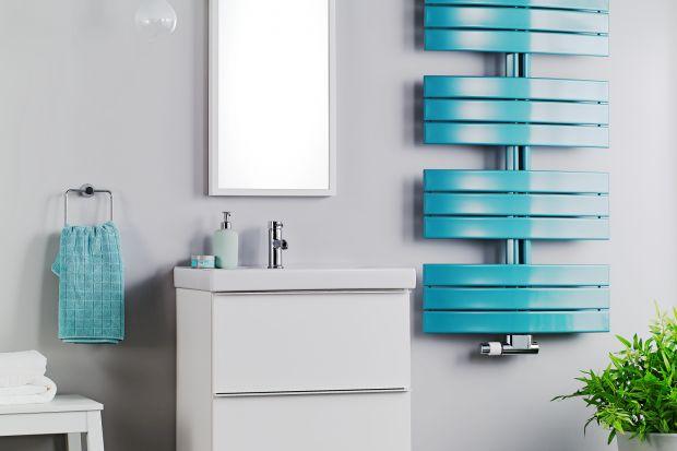 Grzejnik drabinkowy to nadal najbardziej popularne źródło ciepła w łazience. Za takim rozwiązaniem przemawia m.in. funkcjonalna forma urządzenia oraz możliwość jego wykorzystania jako wyjątkowej ozdoby.