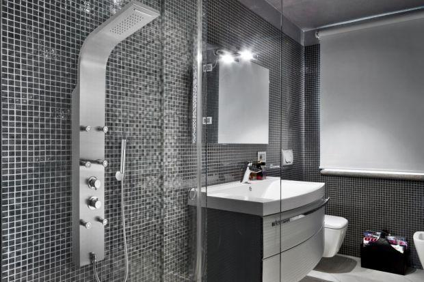 Letni prysznic: urządzamy relaksującą strefę prysznica