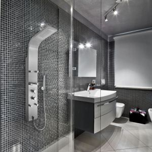 Panel prysznicowy Mauritius Exe. Fot. Invena