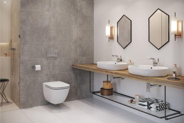 Bądź eko w łazience: wybieraj takie wyposażenie!