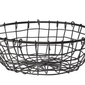 Koszyk metal KOBE 24cm. Fot. Galicja dla Twojego Domu