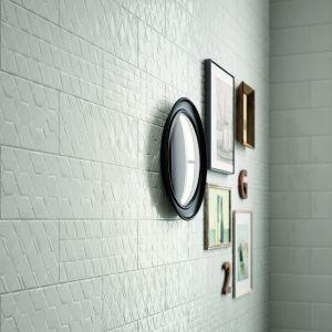 Płytki 3D z kolekcji Mellow marki Marazzi. Fot. Marazzi