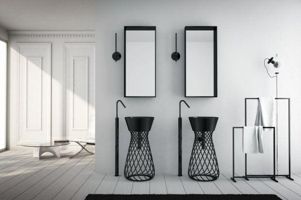 Umywalka może być wisienką na torcie aranżacji całej łazienki. Zobaczcie piękne designerskie modele, które świetnie sprawdzą się w tej roli.
