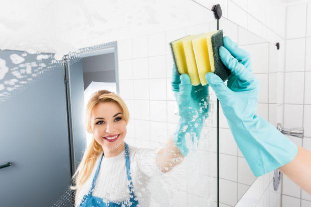 Sprzątanie po wakacyjnym remoncie: domowi pomocnicy