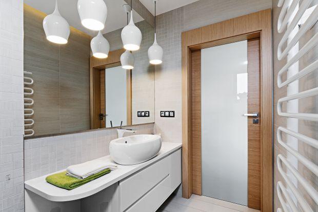 Prostokątne, owalne czy okrągłe - umywalki stawiane na blat zyskują coraz większa popularność. Nic w tym dziwnego, bo w łazience prezentują się bardzo elegancko!