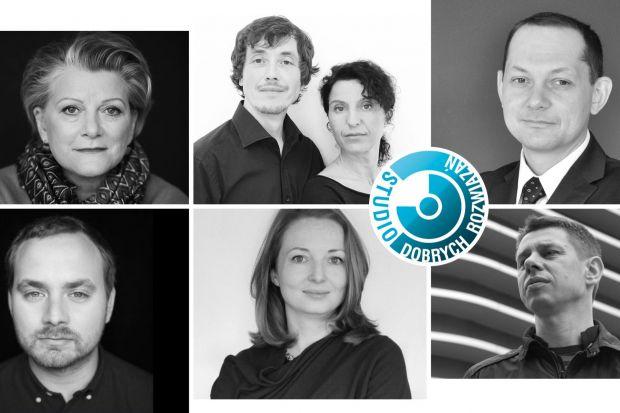Wyjątkowi goście, sześć inspirujących spotkań w sześciu miastach Polski, w czasie których odbędzie się łącznie 90 różnych wykładów i prezentacji - zapraszamy na kolejne półrocze z cyklem spotkań dla projektantów i architektów Studio D