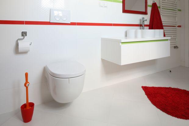 Jak urządzić łazienkę, z której będą korzystać dzieci? Zobaczcie trzy inspirujące projekty z polskich domów.