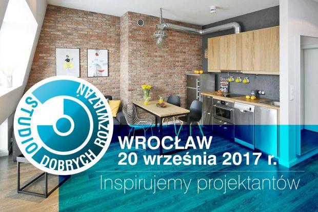 Już 20 września spotkanie dla architektów i projektantów we Wrocławiu. Zobaczcie, jakie wykłady i prezentacje nas czekają oraz z kim będziecie mogli spotkać się w ich trakcie.