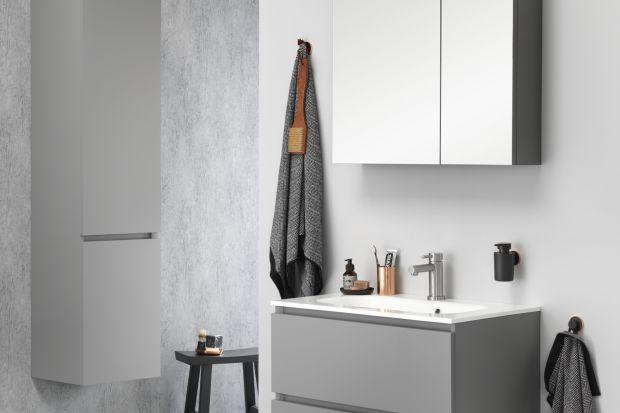 Chcąc, aby nasi goście dobrze i komfortowo czuli sięw naszym domu, warto postarać się o gustowny wystrój wnętrza łazienki.