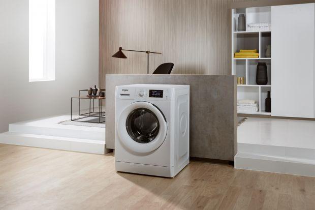 Nowoczesne pralki oszczędzają wodę, energię, a nawet dbają o ubrania. Zobaczcie serię, która robi to nawet do 6 godzin po zakończeniu prania.