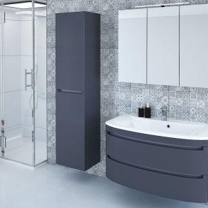Nowoczesne meble łazienkowe z serii Dynamic Plus marki Devo. Fot. Devo, www.devo.pl