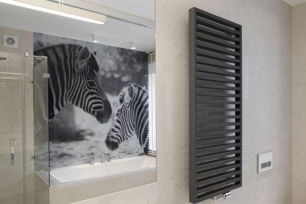 Światowy Dzień Zwierząt: pomysły na zwierzęcy motyw w łazience
