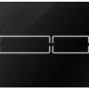 Przycisk TECElux mini czarny