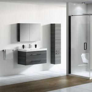 Kabina prysznicowa Negra z oferty firmy New Trendy. Fot. New Trendy