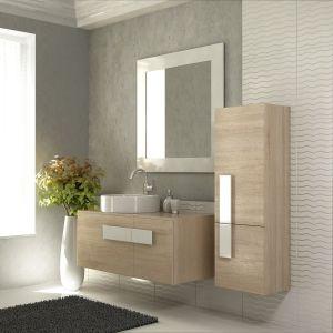 Meble łazienkowe z kolekcji Duero marki Grupa Armatura. Fot. Grupa Armatura