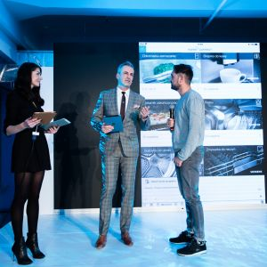 Premiera prasowa Siemens Home Connect w Polsce